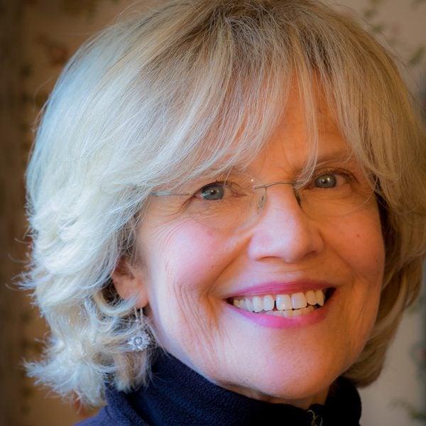 Eva Baughman
